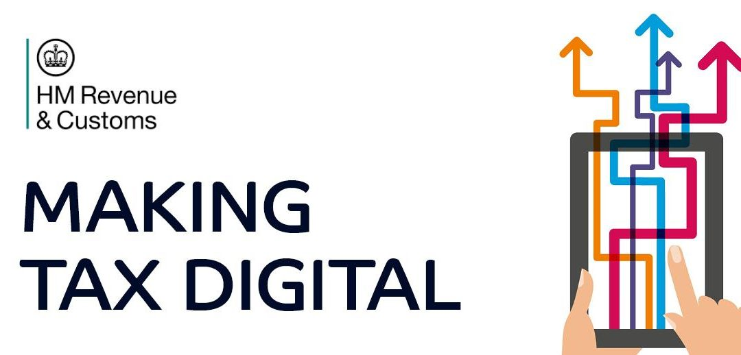 Making Tax Digital – Everything you Need to Know